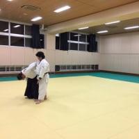 八尾道場 平成29年2月15日(水)