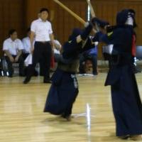 神奈川県剣道道場連盟剣道大会