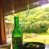 京都 日本食で満喫