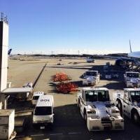 日本に戻ってきました