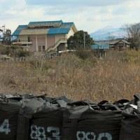 震災に遭った横井小楠旧居「四時軒」-4【熊本の話題】