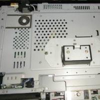 富士通 FH77/DD 一体型パソコン