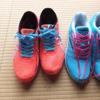 靴のデザイン一新!!?