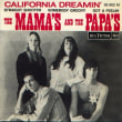 No.319 ママス&パパス/夢のカリフォルニア (1966)