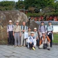 平成28年度旅行会 恵那峡と妻籠宿及び馬籠宿散策、国宝犬山城見学