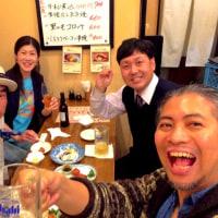 【ラジオ】ハイサイ!ウチナータイム!の収録