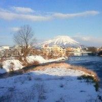 2月28日(火)岩手山&シアトルダウンタウン