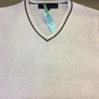 セーターのしみ抜き