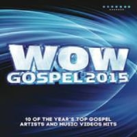 VARIOUS/WOW Gospel 2015