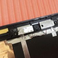 注文していた ThinkPad X240 の液晶周りの部品が届いた(その4)
