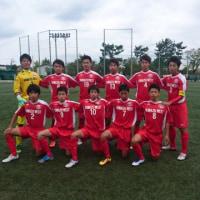 参入戦 vs静岡学園C
