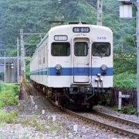 懐かしの東武3050系