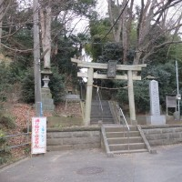 新綱島駅の工事現場と周辺を散歩する