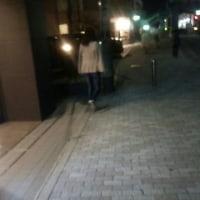 ブログ170623 横浜でさもしい女を発見