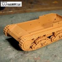 イタリア重戦車P40 2