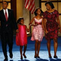 アフリカ系米国人としてオバマ上院議員が、初の米大統領候補に指名。