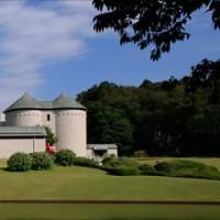 DIC川村記念美術館のロスコ・ルーム