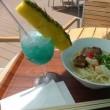 沖縄に行きました。(お食事編)