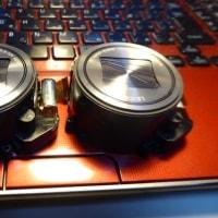 ランチとコンデジの修理