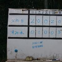 五本松大会 三試合目