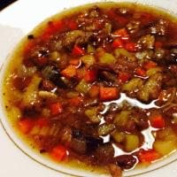 野菜たっぷり!具沢山スープ☆