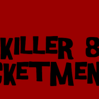 We are KILLER & THE ROCKETMEN