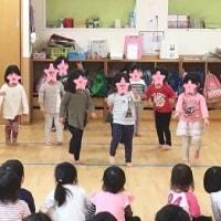 ダンス発表会