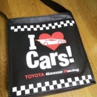 Tokyo Auto Salonへ行ってみました♪