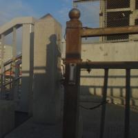 都市計画無視の住宅建設