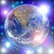 イベント後の新生地球