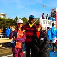『湘南マラソン』 ゲストランナー