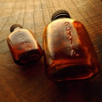 クレオソート丸・大瓶