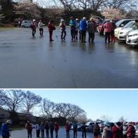 17年04月23日 ルーペの会八峰町留山早春の観察会