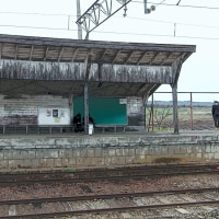 近江鉄道 日野駅舎 その3