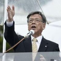 菅義偉官房長官「沖縄県知事への損害賠償請求あり得る」・・・もうしびれを切らした?
