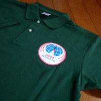 サンプルもらいました『JOCA新潟ポロシャツ』