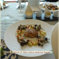 阪急さんのイベント提供レシピで・・
