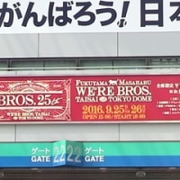 WE'RE BROS.大祭