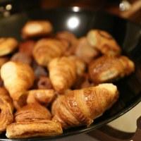 スワンホテルでの朝食その2     投稿者:佐渡の翼