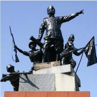 【KSM】インドはなぜ親日国なのか? チャンドラボースとインパール作戦