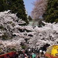 2017年4月16日 仙台東照宮