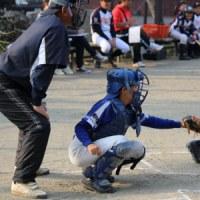 ウエスタン(新人戦)    vs  木の花ブラックジャガーズ