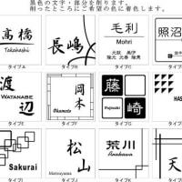 日本人の表札&地名の不思議???