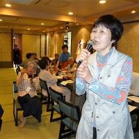 2017第35回城北あけぼの会総会(懇親会)模様(第2報最終)