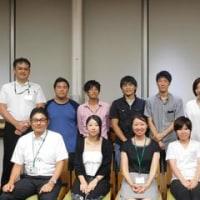 臨床工学技士科 ホームカミングデー25期