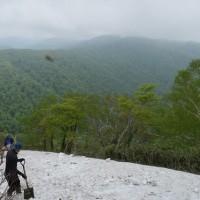 今週末(H29.5.27)は世界自然遺産「白神山地」二ツ森山開きですよ!