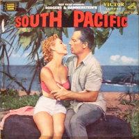 音盤図鑑5 ミュージカル「南太平洋」