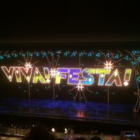 東京でもViva festa!