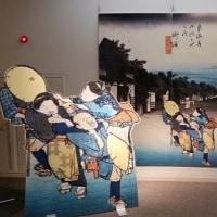5/5 名古屋ボストン美術館 歌川広重 東海道五拾三次展