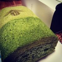 辻利のロールケーキ
